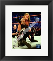 Framed Edge - Wrestlemania 24, 2008 #487