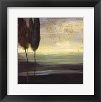 Framed Lillian IV