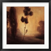 Twilight II Framed Print
