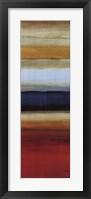 Framed Color Line 2