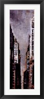 New York, New York II Framed Print