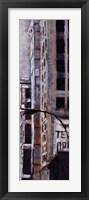 New York, New York III Framed Print
