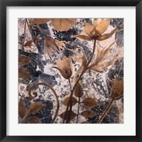 Underwater Botanicals I Framed Print