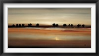 Framed Golden Plains