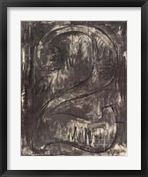 Framed Figure 2, 1963