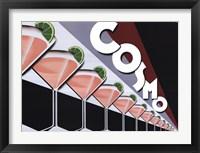 Framed Cosmopolitan