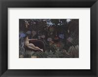 Framed Dream, 1910