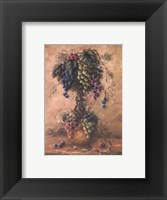 Framed Vineyard Blessings IV-Mini