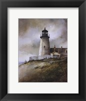 Framed Pemaquid
