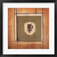 Framed Gaia II