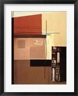 Framed Serie No. 7