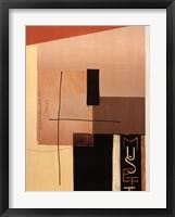 Framed Musett