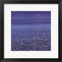 Framed Sea Paintings III