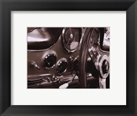 Framed Dashboard