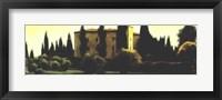Framed Villa Di Corsano