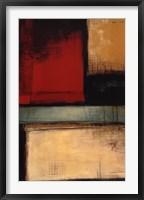 Framed Intersection I