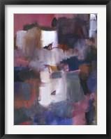 Framed Elation