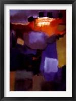 Framed Quartet