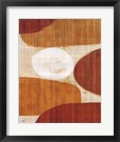 Costa del Sol II Framed Print