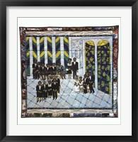 Framed Matisse's Chapel