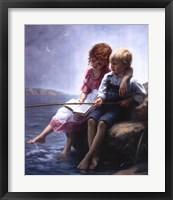 Framed Companions