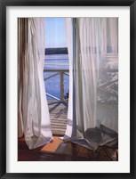 Framed Good Day (Light)