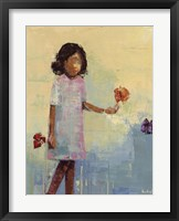 Butterfly No. 3 Framed Print