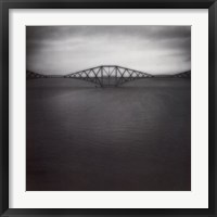 Framed Forth Rail Bridge II