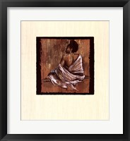 Soulful Grace III Framed Print