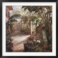 Framed Conservatory