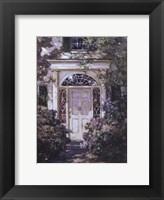 Framed Doorway, 19th Century