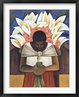 Framed Women of Tehuantepec
