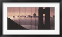 Framed San Francisco