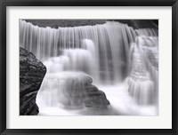 Framed Cascade #2