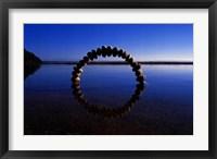 Framed Stone Circle