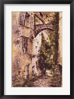 Framed Mougins France