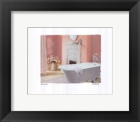 Framed Bath Suite #1