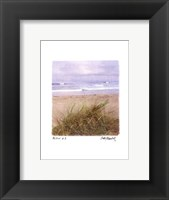 Beach #3 Framed Print