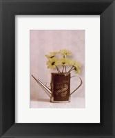 Spring Flowers ll Framed Print