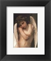 Framed Cupidon
