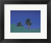 Framed Haiti 1985