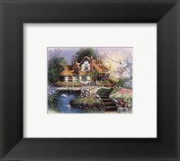 Framed Coutnry Cottages
