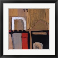 Framed Depiction II