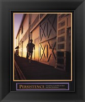 Framed Persistence-Runner