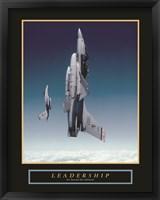 Framed Leadership - Planes