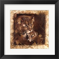 Framed Mother's Love