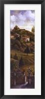 Framed Volterra