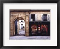 Air De Chasse Framed Print