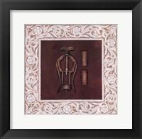 Framed Heely 1888