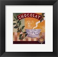Framed Chocolat